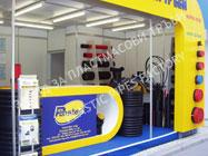 Plastec - Plastic Pipe Factory